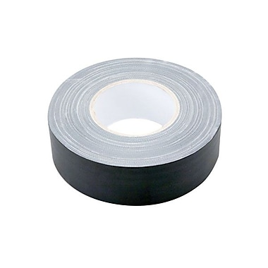 Hosa Technology 2in. x 90' Gaffer Tape, Black