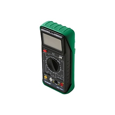 STEREN® 602-270 Auto-Range LCD Digital Multimeter