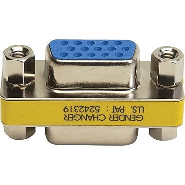 Gefen® VGA Female to Female Hi Density Adapter