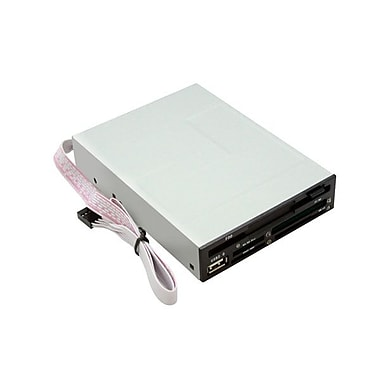 Sabrent CRW-FLP2 Floppy Drive With Internal Card Reader And Writer