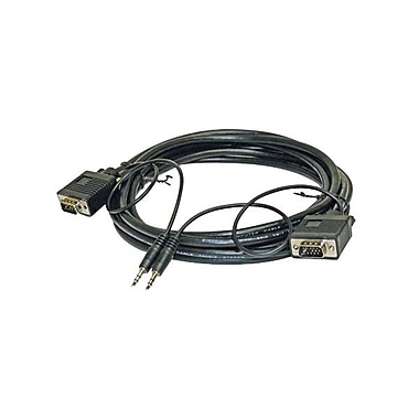 STEREN® 50' Audio/Video Cable Adapter
