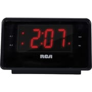 RCA RC127I Desktop Clock Radio