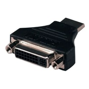QVS® High Speed HDMI Female to DVI Male Adaptor