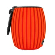 Philips Sound Shooter Wireless Portable Speaker, Orange
