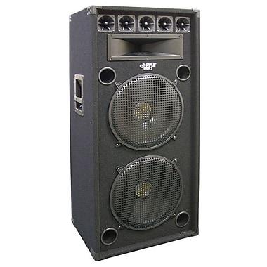 Pyle® PADH-152 1200 W 3-Way 15in. Speaker Cabinet