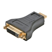 STEREN® DVI-I 29 Pin F to HDMI M Adapter