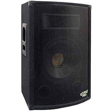 Pyle® PADH879 300 W 2-Way 8in. Speaker Cabinet