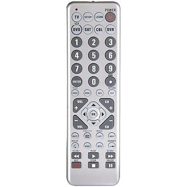 AmerTac™ 5 Device Universal Remote Control