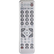 AmerTac™ 5 Device Universal Remote Control