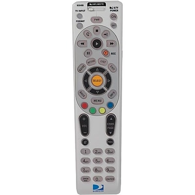 Voxx RC66RBX International Directv Replacement Remote