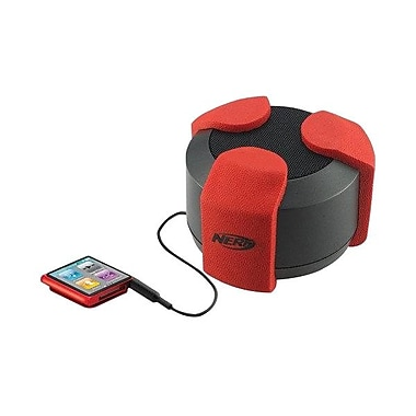 SDI Technologies® N202Portable MP3 Speaker