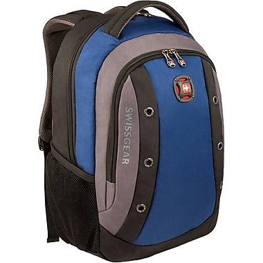 Wenger® Neptune Backpack For 16in. Laptop, Blue