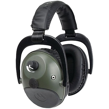 Motorola Talkabout® MHP61 Isolation Earmuff With PTT Microphone Cable