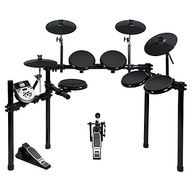 ALESIS® Advanced 6 Piece Electronic Drum Set