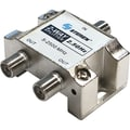 STEREN® 2.5 GHz Digital 2-Way Signal Splitter