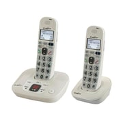 Clarity® KIT D712 1 HS Cordless Phone, 100 Name/Number