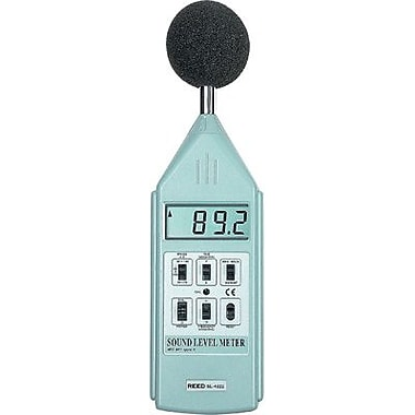 REED SL-4022 Sound Level Meter