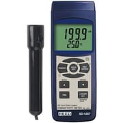 Reed SD-4307 Conductivity/TDS/Salinity Meter/Data Logger