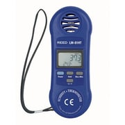 Reed LM-81HT Thermo-Hygrometer