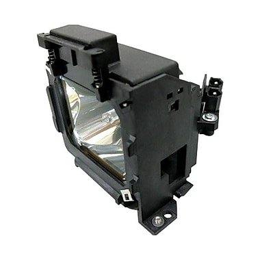 V7® VPL014-1N Replacement Projector Lamp For Epson LCD Projectors, 200 W