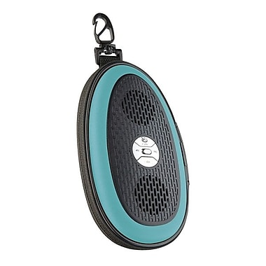 GPX® SA302 Portable Speaker System, Teal