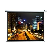 "Elite Screens VMAX2 Series 135"" Projector Screen, 4:3, Matte White"