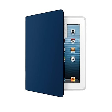 Logitech® Folio Case For iPad 2, Blue