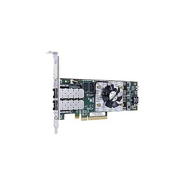 Qlogic® 8300 Series 2 Port 10Gigabit Ethernet Card