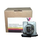 V7® VPL1576-1N Replacement Projector Lamp For Optoma Projectors, 230 W