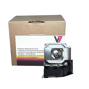 V7® VPL1940-1N Replacement Projector Lamp For Mitsubishi DLP Projectors, 280 W