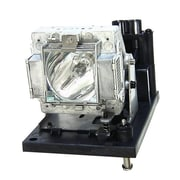 V7® VPL2115-1N Replacement Projector Lamp For NEC DLP Projectors, 280 W