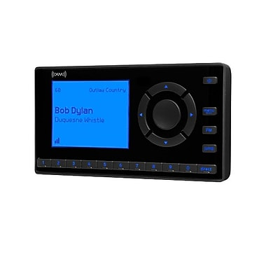 SiriusXM® XEZ1V1 Radio onyX EZ Receiver and Car Kit
