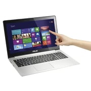 ASUS VivoBook V500CA BB31T - 15.6 - Core i3 2365M - Windows 8 64-bit - 4 GB RAM - 500 GB HDD