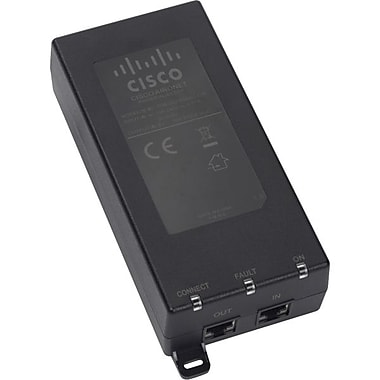Cisco™ Power Over Ethernet Injector For Aironet Access Point Series