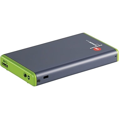 CRU ToughTech® m3 External Hard Drive Enclosure