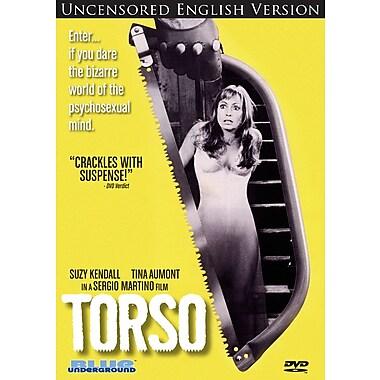 Torso (DVD)