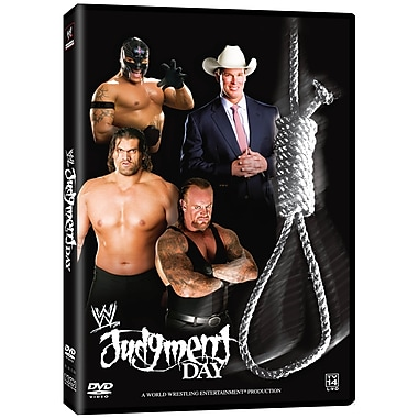 WWE: Judgment Day 2006: Phoenix, AZ: May 21, 2006 PPV (DVD)