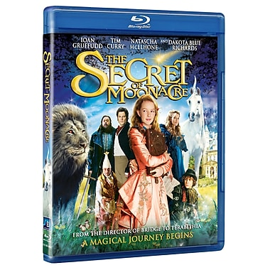 Secret of Moonacre (Blu-Ray)