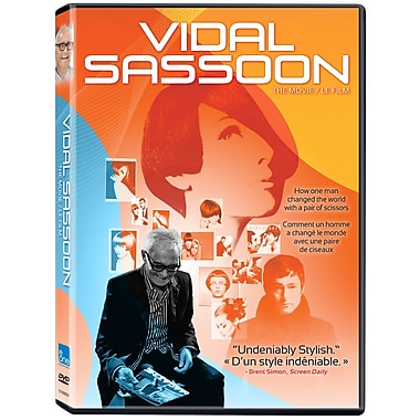 Vidal Sassoon: The Movie (DVD)