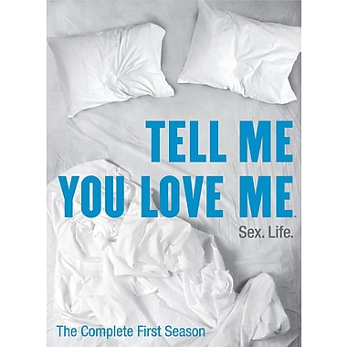 Tell Me You Love Me: The Complete First Season (DVD)