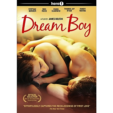 Dream Boy (DVD)