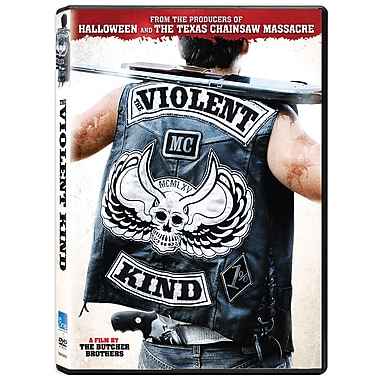 The Violent Kind (DVD)