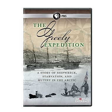 The Greely Expedition (DVD)