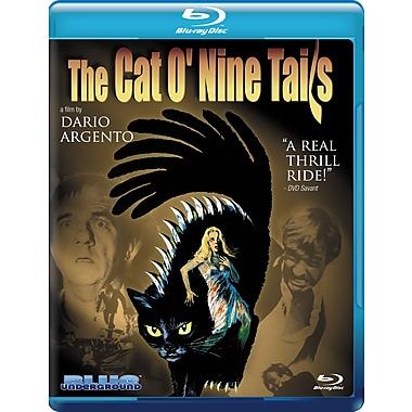 Cat O'Nine Tails (Blu-Ray)