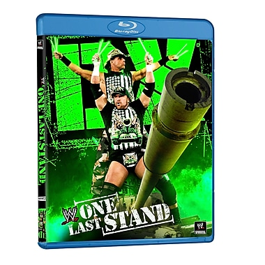 WWE 2011: D:Generation X: One Last Stand (Blu-Ray)