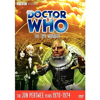DOCTOR WHO: EP. 70 - THE TIME WARRIOR (DVD)