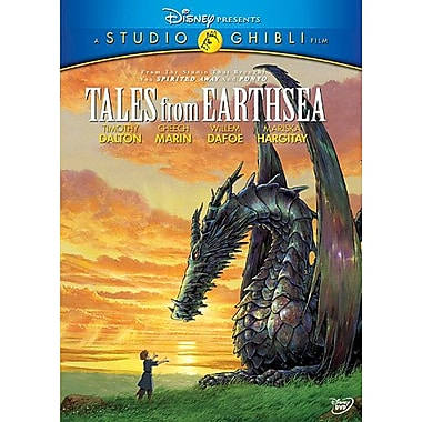 Tales From Earthsea (DVD)