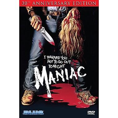 Maniac (DVD) 2010