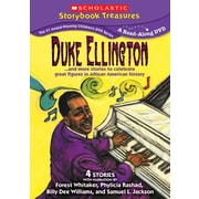 Scholastic Storybook Treasures: Duke Ellington and More Stories to Celebrate Great Figures ... DVD