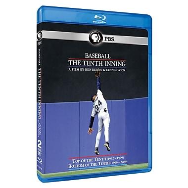 Ken Burns: Baseball: The Tenth Inning (Blu-Ray)